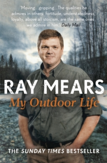 My Outdoor Life, Paperback Book