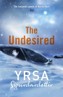 The Undesired, Paperback