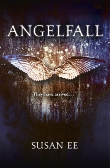 Angelfall, Paperback Book