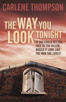 The Way You Look Tonight, Paperback Book