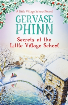 Secrets at the Little Village School, Hardback Book