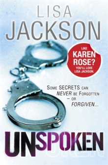 The Unspoken, Paperback Book