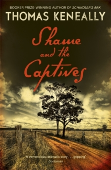 Shame and the Captives, Paperback Book