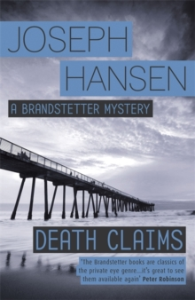 Death Claims, Paperback Book