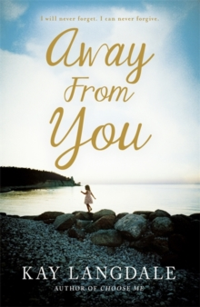 Away from You, Paperback Book