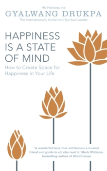 Happiness is a State of Mind, Paperback