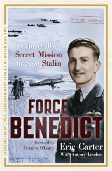 Force Benedict, Paperback Book