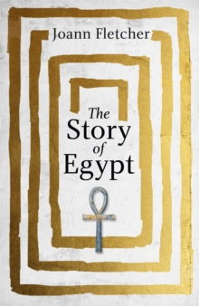 The Story of Egypt, Paperback