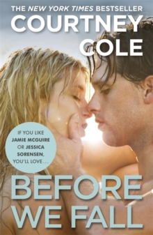 Before We Fall, Paperback