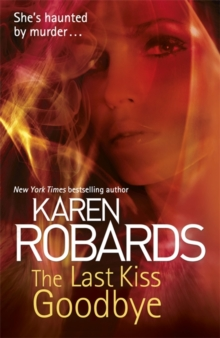 The Last Kiss Goodbye, Paperback Book