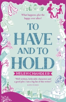 To Have and to Hold, Paperback