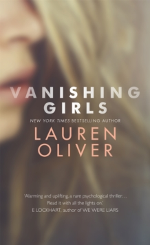 Vanishing Girls, Paperback