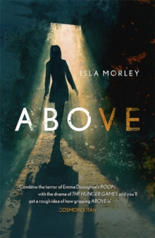 Above, Paperback Book