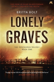 Lonely Graves, Paperback