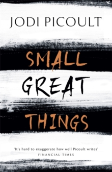 Small Great Things, Hardback