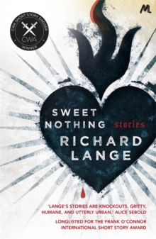 Sweet Nothing : Stories, Paperback Book