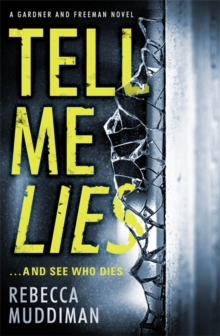 Tell Me Lies, Paperback Book