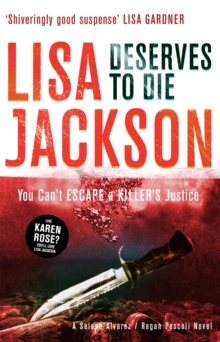 Deserves to Die, Paperback