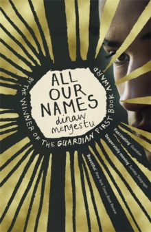 All Our Names, Paperback
