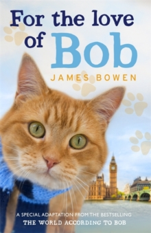 For the Love of Bob, Paperback