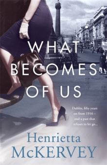 What Becomes of Us, Paperback