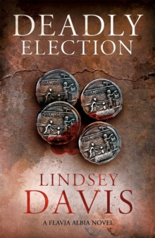 Deadly Election : Falco: The New Generation, Paperback