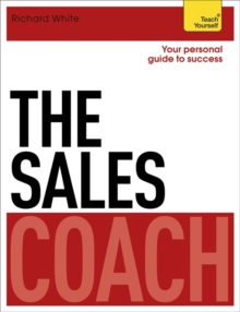 The Sales Coach: Teach Yourself, Paperback