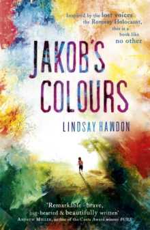 Jakob's Colours, Paperback
