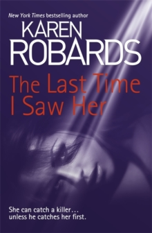 The Last Time I Saw Her, Paperback