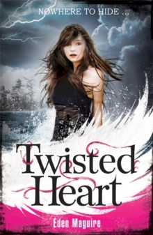 Twisted Heart, Paperback