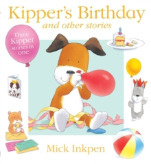 Kipper's Birthday : and Other Stories, Paperback