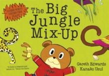 The Big Jungle Mix-up, Paperback