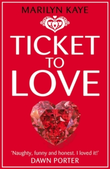 Ticket to Love, Paperback