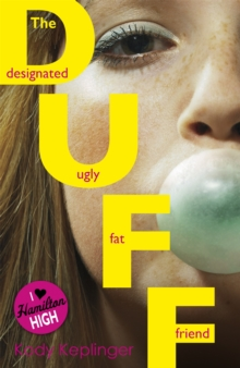The Duff, Paperback Book