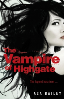 The Vampire of Highgate, Paperback Book