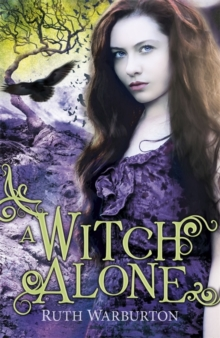 A Witch Alone, Paperback