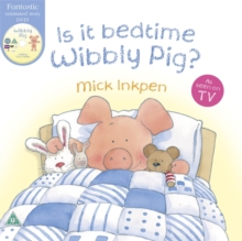 Is it Bedtime Wibbly Pig?, Mixed media product