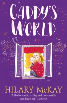 Caddy's World, Paperback