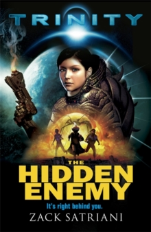 The Hidden Enemy, Paperback