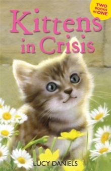 Kittens in Crisis : Tabby in the Tub & Cats in the Caravan, Paperback