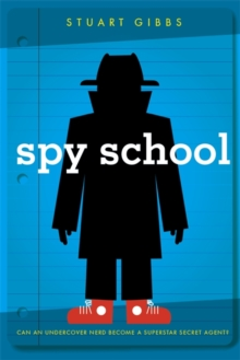 Spy School, Paperback Book