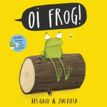 Oi Frog, Paperback