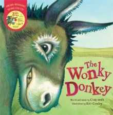 The Wonky Donkey, Mixed media product