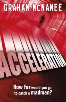 Acceleration, Paperback Book