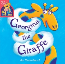 Georgina the Giraffe, Paperback