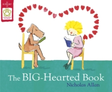 The Big Hearted Book, Paperback
