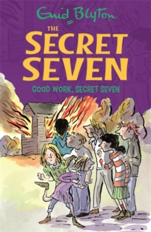 Good Work, Secret Seven, Paperback