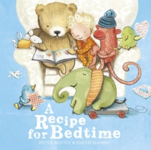 A Recipe for Bedtime, Paperback