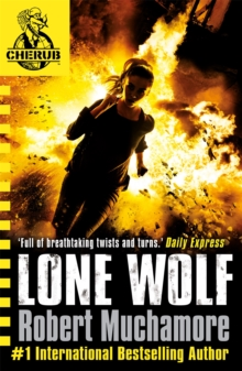 Lone Wolf : Book 16, Paperback