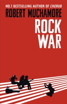 Rock War : Book 1, Paperback Book